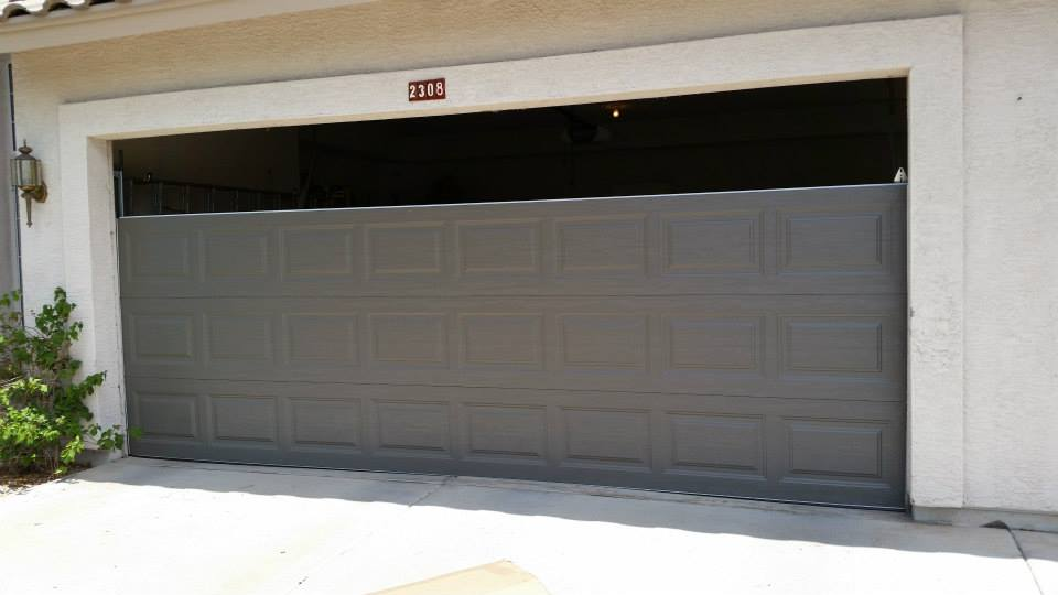 Custom Residential Garage Doors Mesa Az Jdt Garage