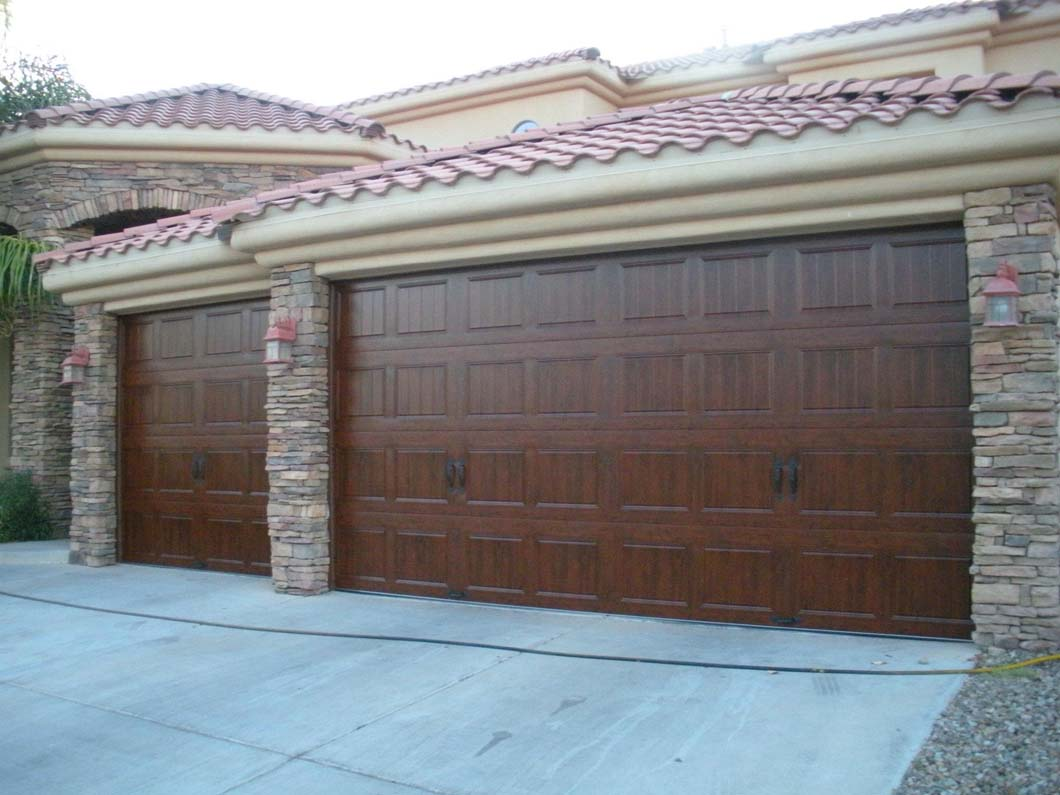 Garage door repair mesa az - Garage Door Repair Mesa Az 17