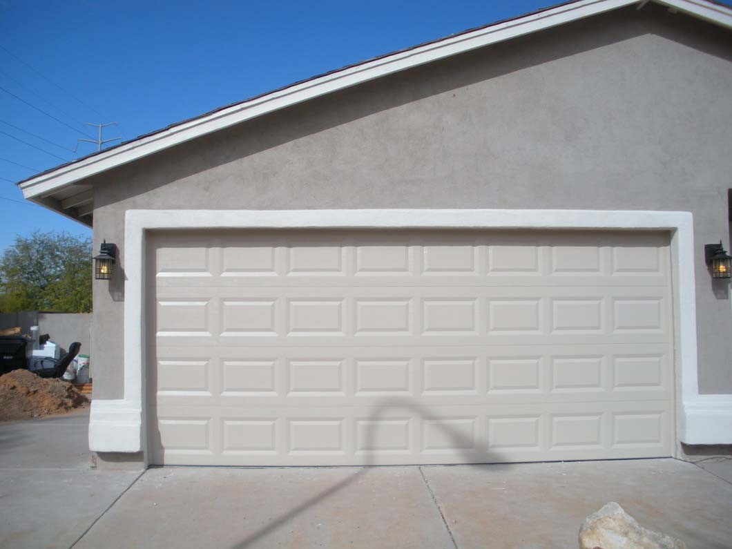 Residential Garage Door Sizes Images White Marsh Accents