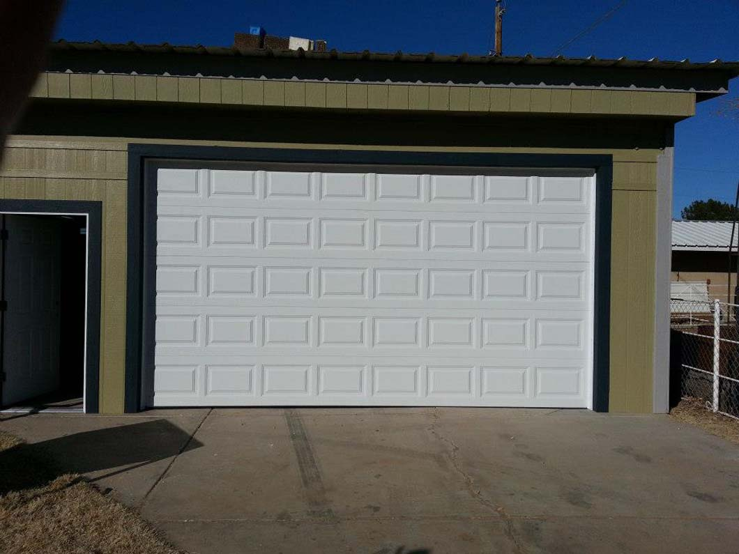 Residential doors gallery jdt garage door service for Residential doors