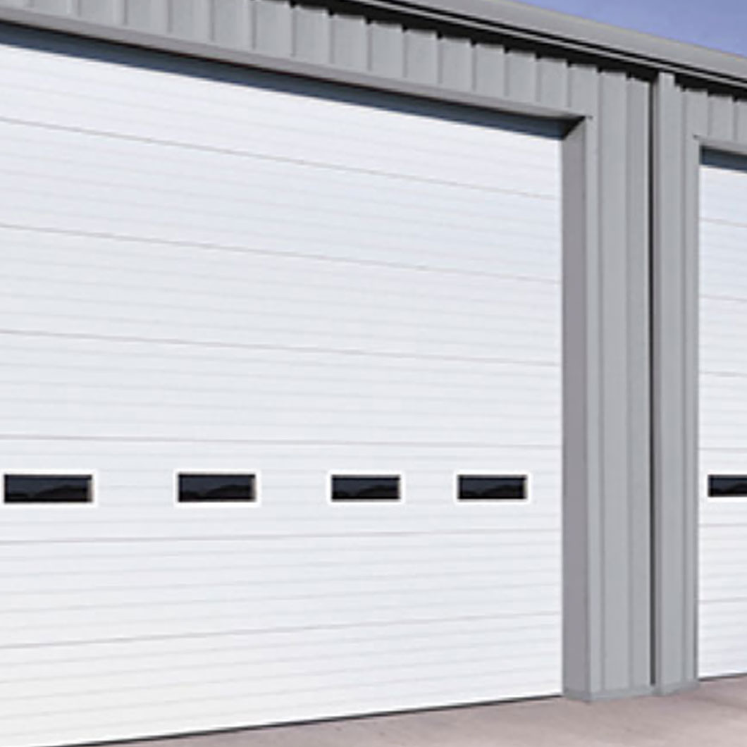 Sectional garage doors mesa az jdt garage door service for Sectional glass garage door