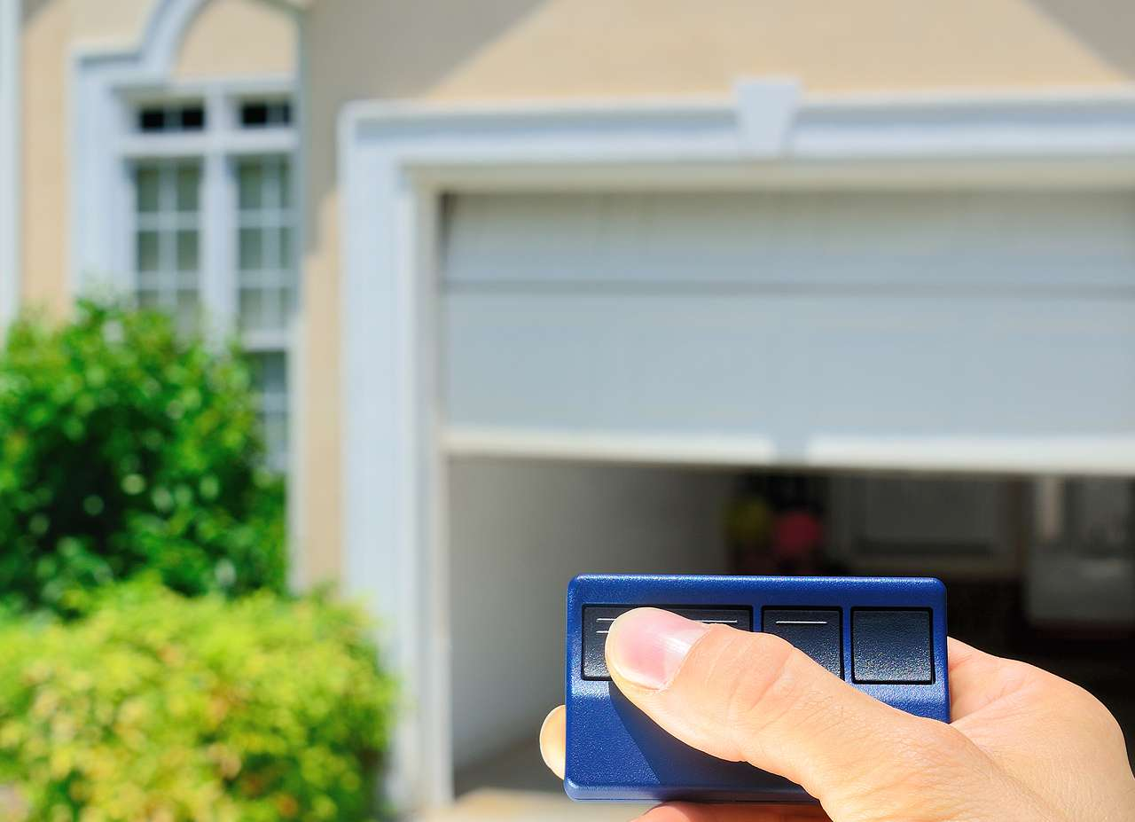 garage door opener installer mesa az